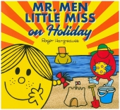 Mr Men on Holiday ( Upsize )