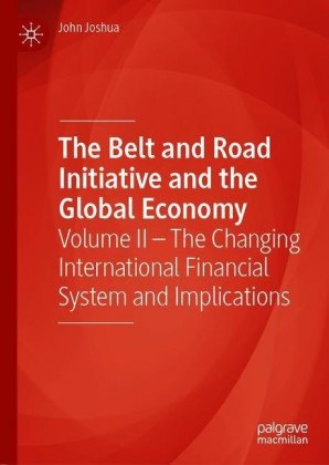 The Belt and Road Initiative and the Global Economy