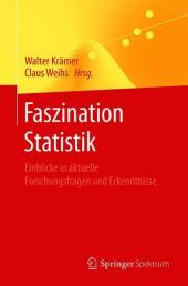 Faszination Statistik