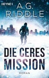 Die Ceres-Mission