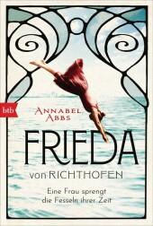 Frieda von Richthofen