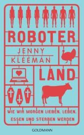 Roboterland