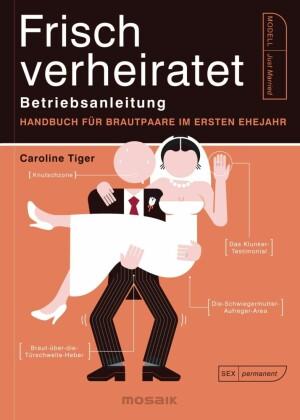 Frisch verheiratet - Betriebsanleitung