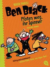 Ben Black - Pfoten weg, ihr Spinner