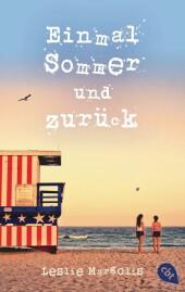 Einmal Sommer und zurück