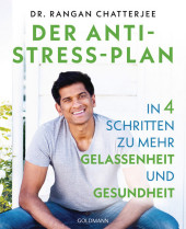 Der Anti-Stress-Plan