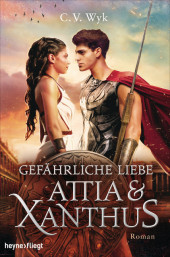 Gefährliche Liebe: Attia und Xanthus