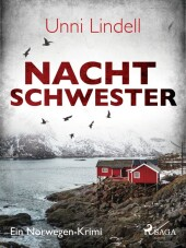 Nachtschwester - Ein Norwegen-Krimi
