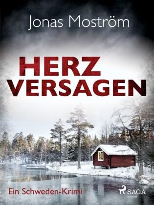 Herzversagen - Ein Schweden-Krimi