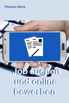 Job suchen und online bewerben