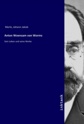 Anton Woensam von Worms