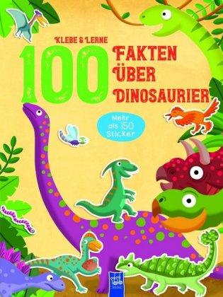 100 Fakten über Dinosaurier