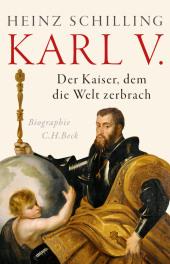 Karl V. Cover