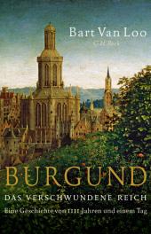 Burgund Cover