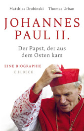 Johannes Paul II. Cover