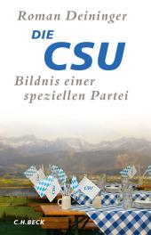 Die CSU Cover