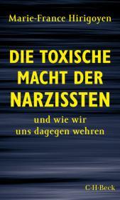 Die toxische Macht der Narzissten Cover
