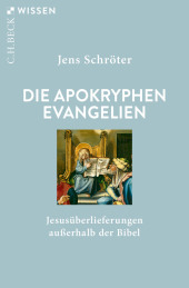 Die apokryphen Evangelien Cover