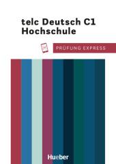 Prüfung Express - telc Deutsch C1 Hochschule Cover