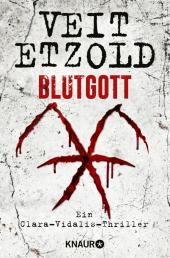 Blutgott Cover
