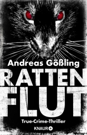 Rattenflut Cover