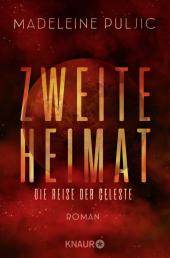Zweite Heimat - Die Reise der Celeste Cover