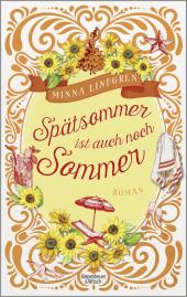 Spätsommer ist auch noch Sommer Cover