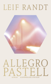 Allegro Pastell Cover