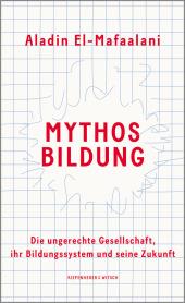Mythos Bildung Cover