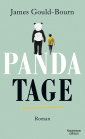 Pandatage Cover