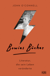 Bowies Bücher Cover