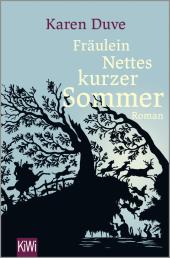 Fräulein Nettes kurzer Sommer