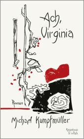 Ach, Virginia Cover