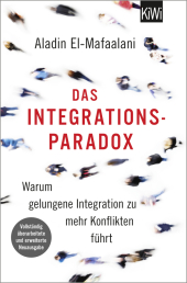 Das Integrationsparadox Cover