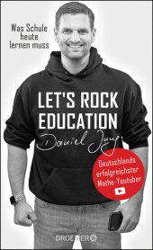 Let's rock education Cover