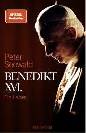Benedikt XVI. Cover