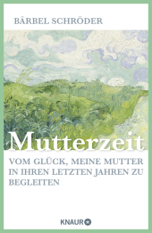 Mutterzeit Cover