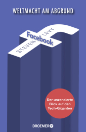 Facebook - Weltmacht am Abgrund Cover