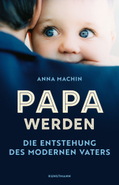 Papa werden Cover
