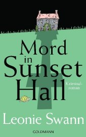 Mord in Sunset Hall Cover