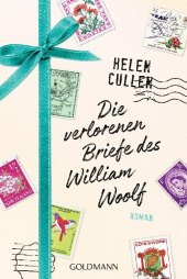 Die verlorenen Briefe des William Woolf