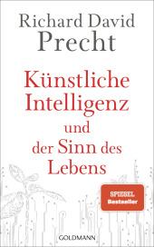 Künstliche Intelligenz und der Sinn des Lebens Cover