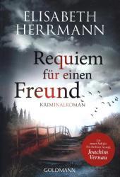 Requiem für einen Freund Cover