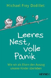 Leeres Nest, volle Panik Cover