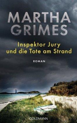 Inspektor Jury und die Tote am Strand