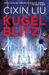 Kugelblitz Cover