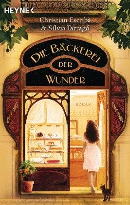 Die Bäckerei der Wunder, Volume 1