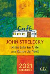 Mein Jahr im Café am Rande der Welt 2021