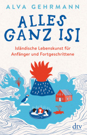 Alles ganz Isi Cover