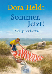 Sommer. Jetzt! Cover